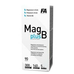 Fitness Authority Mag Plus B 90 tablet