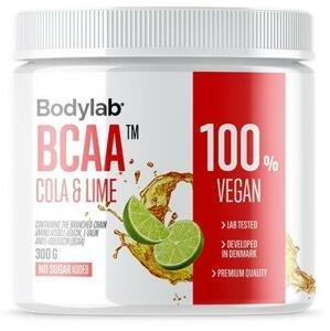 Bodylab BCAA Instant 300g - cola - limetka