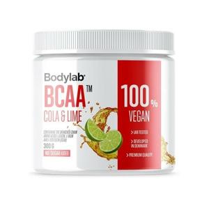 Bodylab BCAA Instant 300g - malina