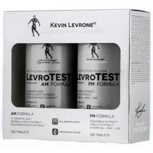 Kevin Levrone LevroTEST 120 + 120 kapslí