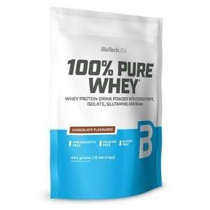 BioTech 100% Pure Whey 454g - skořicová rolka