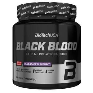 BioTech Black Blood CAF+ 300g cola - cola