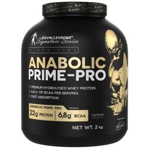 Kevin Levrone Anabolic Prime-PRO 2000g - malina
