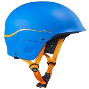 Palm Shuck full-cut vodáclá helma - S-červená