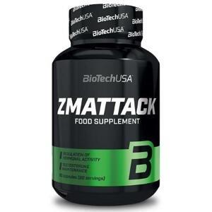 BioTech Zmattack 60 kapslí