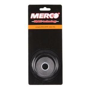 Merco TP-01 ochranná páska černá - blistr 1 ks