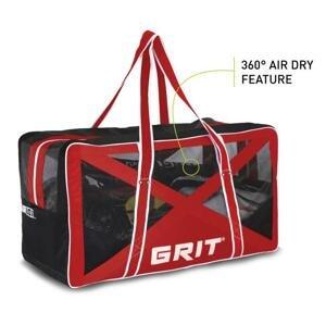 Grit AirBox Carry Bag JR - Chicago Blackhawks, Junior, 32
