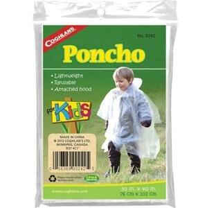 Coghlans Ltd. Coghlans dětské pončo Kids Poncho