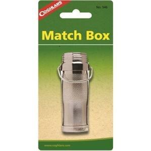Coghlans pouzdro na zápalky Match Box