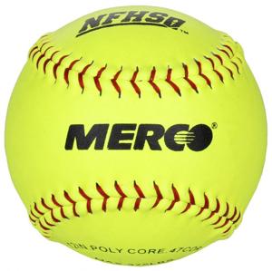 Merco SM-03 softballový míček - 12