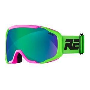 Relax DE-VIL HTG65A dětské lyžařské brýle - DĚTSKÁ