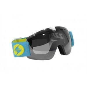 Blizzard SKI 180610 MF-02 lyžařské brýle - Modrá