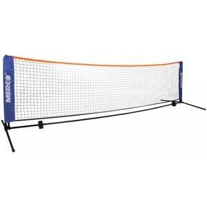 Merco Badminton/tenis set 6,1m stojany na kurt vč. sítě