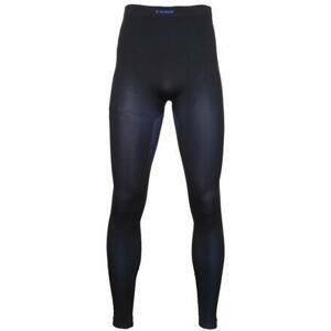 Lenz Pant long MEN 1.0 pánské funkční kalhoty černá - XL