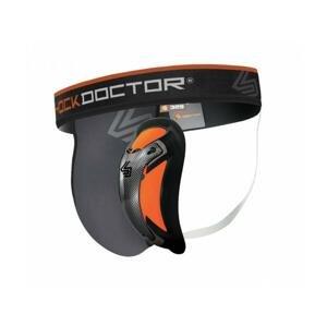 Shock Doctor 329 Supporter - suspenzor s vložkou - XL