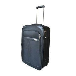 Benzi BZ 4755 - 3 kufr na kolečkách black - 50 cm