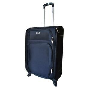 Benzi BZ 4667 - 3 kufr na kolečkách black - 50 cm