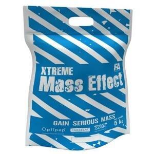 Fitness Authority Xtreme Mass Effect 5000g - bounty