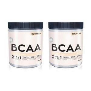 Bodylab BCAA Instant 300g (výhodný set 2ks) - cola - limetka