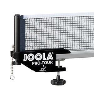 Joola Držák síťky + síťka na stolní tenis PRO TOUR
