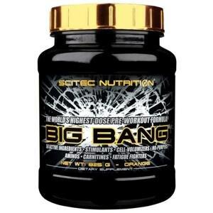 Scitec Big Bang 825g - pomeranč