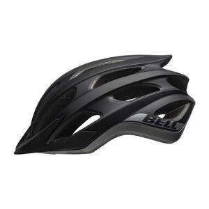 Bell Drifter - Black/Gray L (58-62 cm) - černá