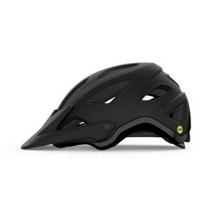 Giro Montaro MIPS - Black/Gloss Black L (59-63 cm) - černá
