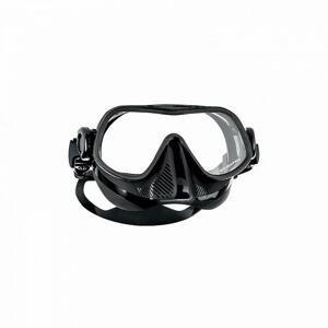 Scubapro Maska STEEL PRO - černá