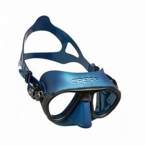 CRESSI Maska CALIBRO - černá zrcadlová (dostupnost 12-14 dní)