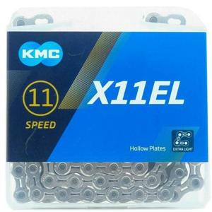 Kmc X11 EL Stříbrný BOX řetěz