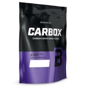 BioTech CarboX 1000g - pomeranč