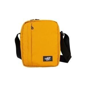 CabinZero Sidekick 3L Orange Chill taška