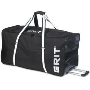 Grit HX1 Wheeled Bag SR - černá, Senior, 36