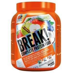 Extrifit Protein Break! 900g - jablko - skořice