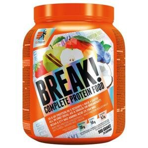 Extrifit Protein Break! 900g - čokoláda