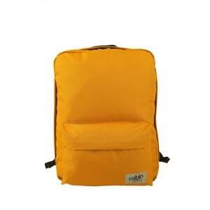 CabinZero Varsity 26L Orange Chill batoh