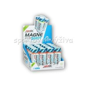 Amix Performance Series 20x Magne Shot Forte 375mg 60ml - Mango