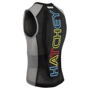Hatchey Vest Air Fit Junior black/grey/color - S, black/grey/color