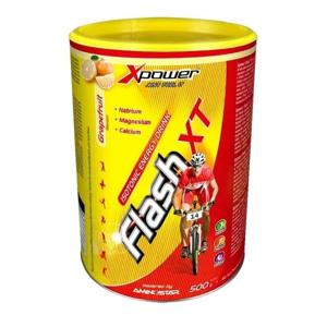 Aminostar Xpower Flash XT 500 - grep