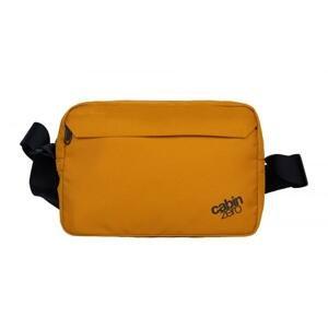 CabinZero Flipside 3L Orange Chill taška