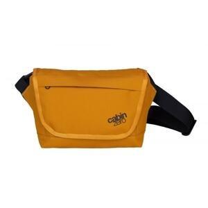 CabinZero Flapjack 4L Orange Chill taška