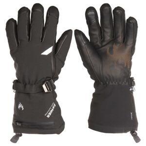 Zanier Heat.STX vyhřívané rukavice - č. 7,5