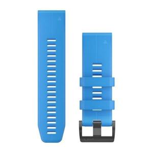 Garmin Original Garmin řemínek kompatibilní pro Fenix3 modrý