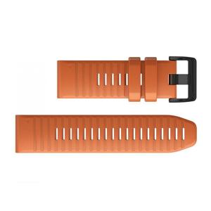 Garmin Original Garmin řemínek kompatibilní pro Fenix3 oranžový