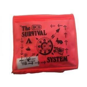 BCB Adventure záchranná sada Survival System