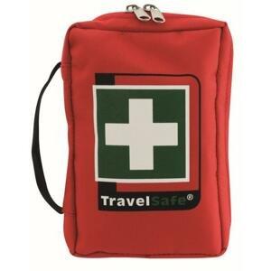 TravelSafe rodinná lékárna Globe World Tour