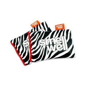 SmellWell Pohlcovač pachu Original (2ks) - Zebra