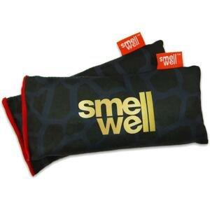 SmellWell Pohlcovač pachu XL (2ks) - Černá