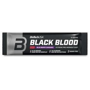 BioTech Black Blood CAF+ 10g - borůvka