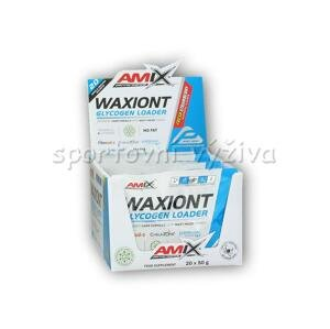 Amix Performance Series 20x Wax Iont Professional Loader 50g